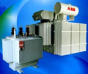 Máy biến áp ABB 3 pha, 2500 kVA, 35-22/0.4kV