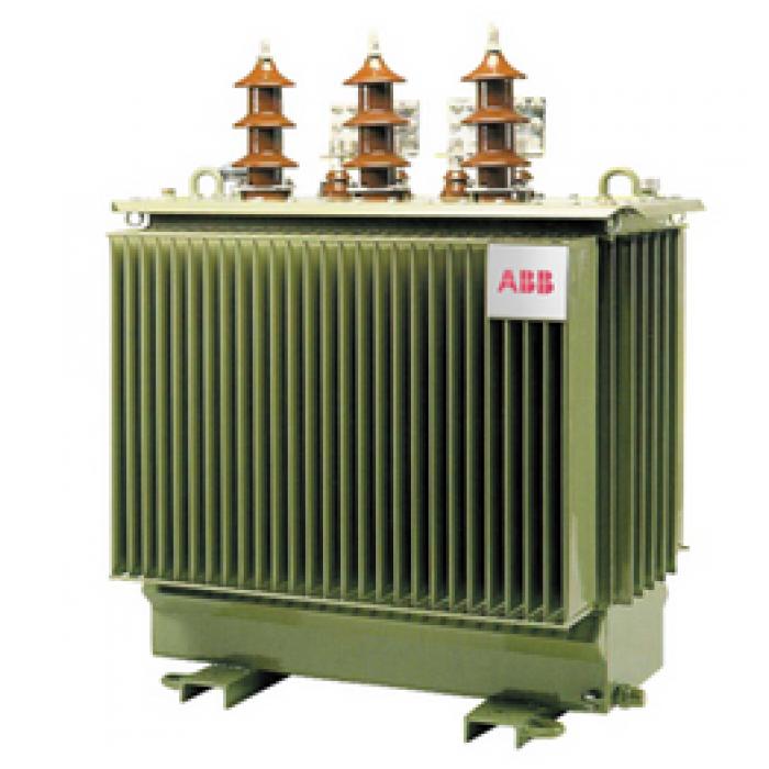 Máy biến áp ABB 250 – 6,3 & 10/0.4