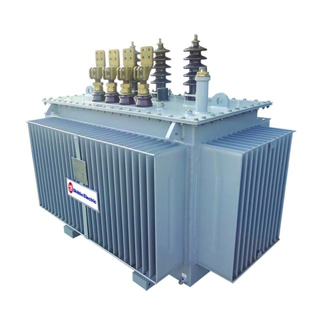 Máy biến áp Shihlin 3 Pha 750 KVA 346/QD-EVN